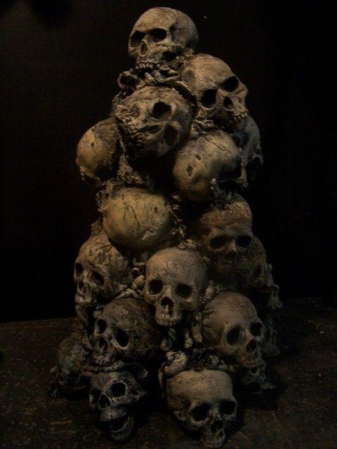 pile of skulls tattoo pinterest adobe. Black Bedroom Furniture Sets. Home Design Ideas
