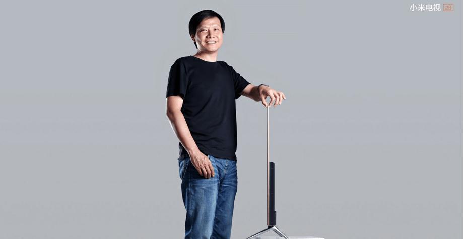 Novedad: Xiaomi anuncia la Mi TV 2S, 48 pulgadas, Lollipop y 4K por solo 445 euros