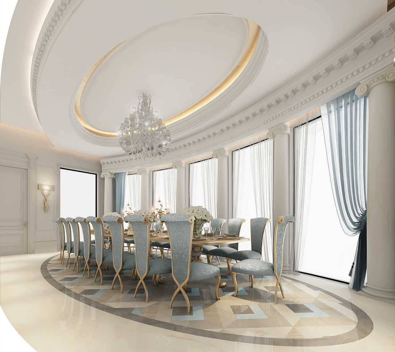 Ions one the leading interior design companies in dubai ovides home commercial retail and office designs luxury also best ceiling gypsum decoration images on pinterest rh