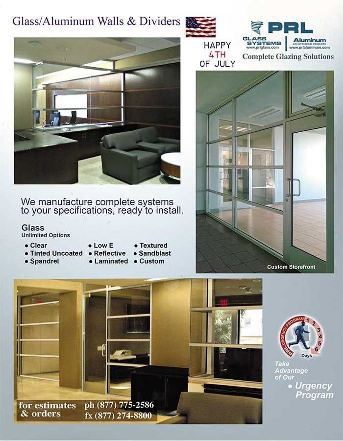 Aluminum Glass Walls Ideas And Creative Divider Designs Divider