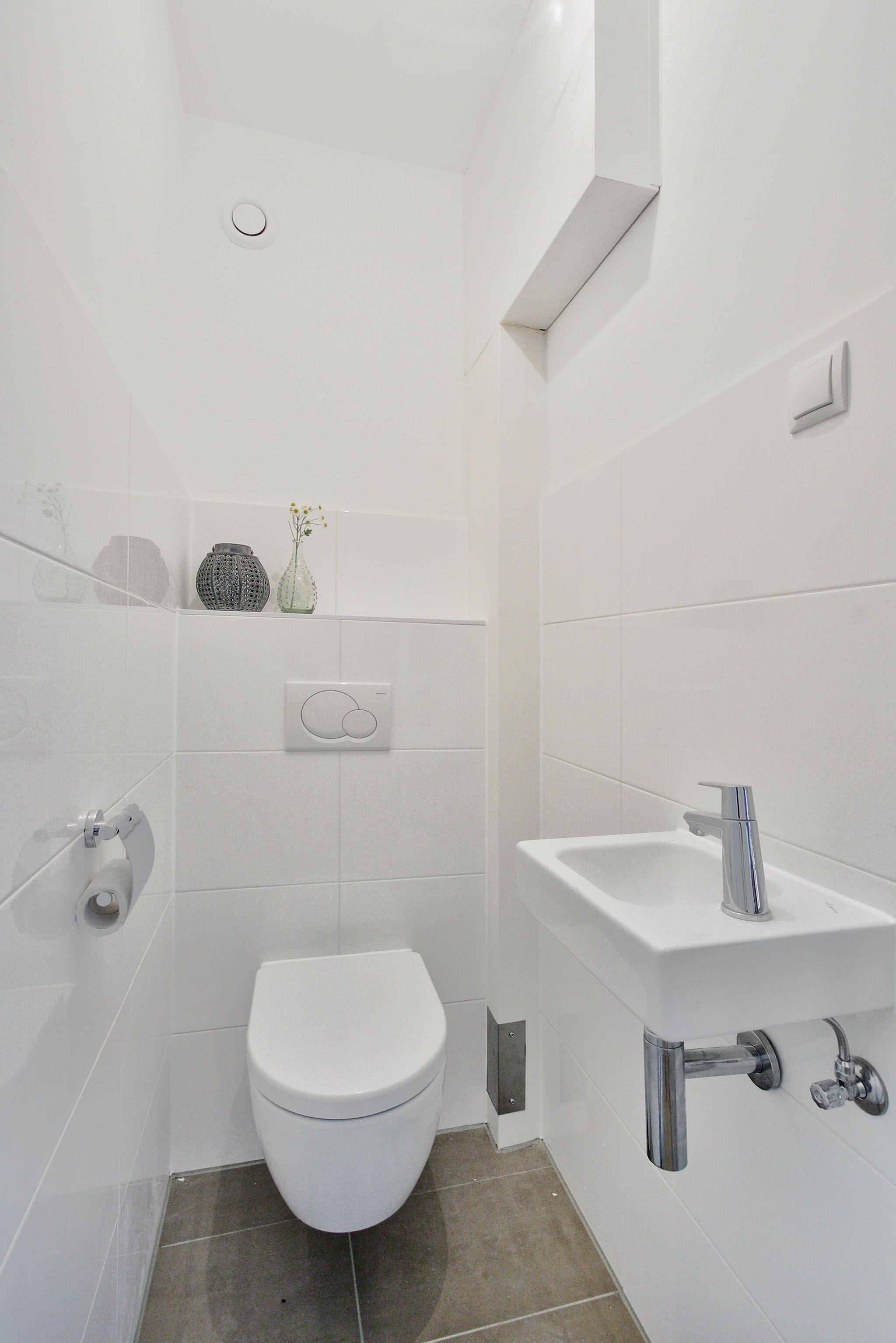 toilet renovatie wc pinterest toilet