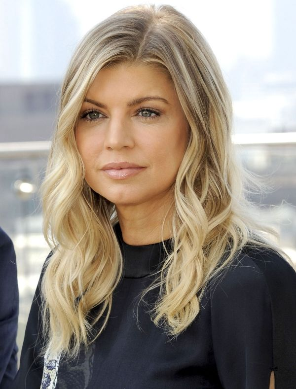 Fergie I Loved It When She Went Solo I Hope She Does Again