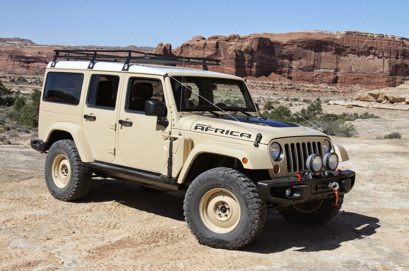 jeep wrangler africa for trips farther than the beach the white roofed jeep africa looks like. Black Bedroom Furniture Sets. Home Design Ideas