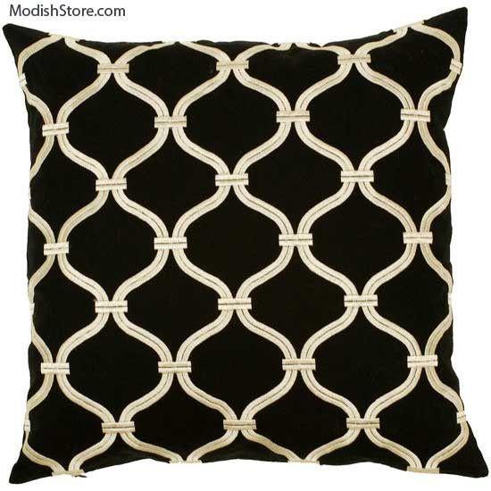 down decorative pillows