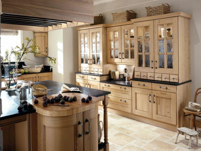 1001 Ideas De Cocinas Rusticas Calidas Y Con Encanto Cocina