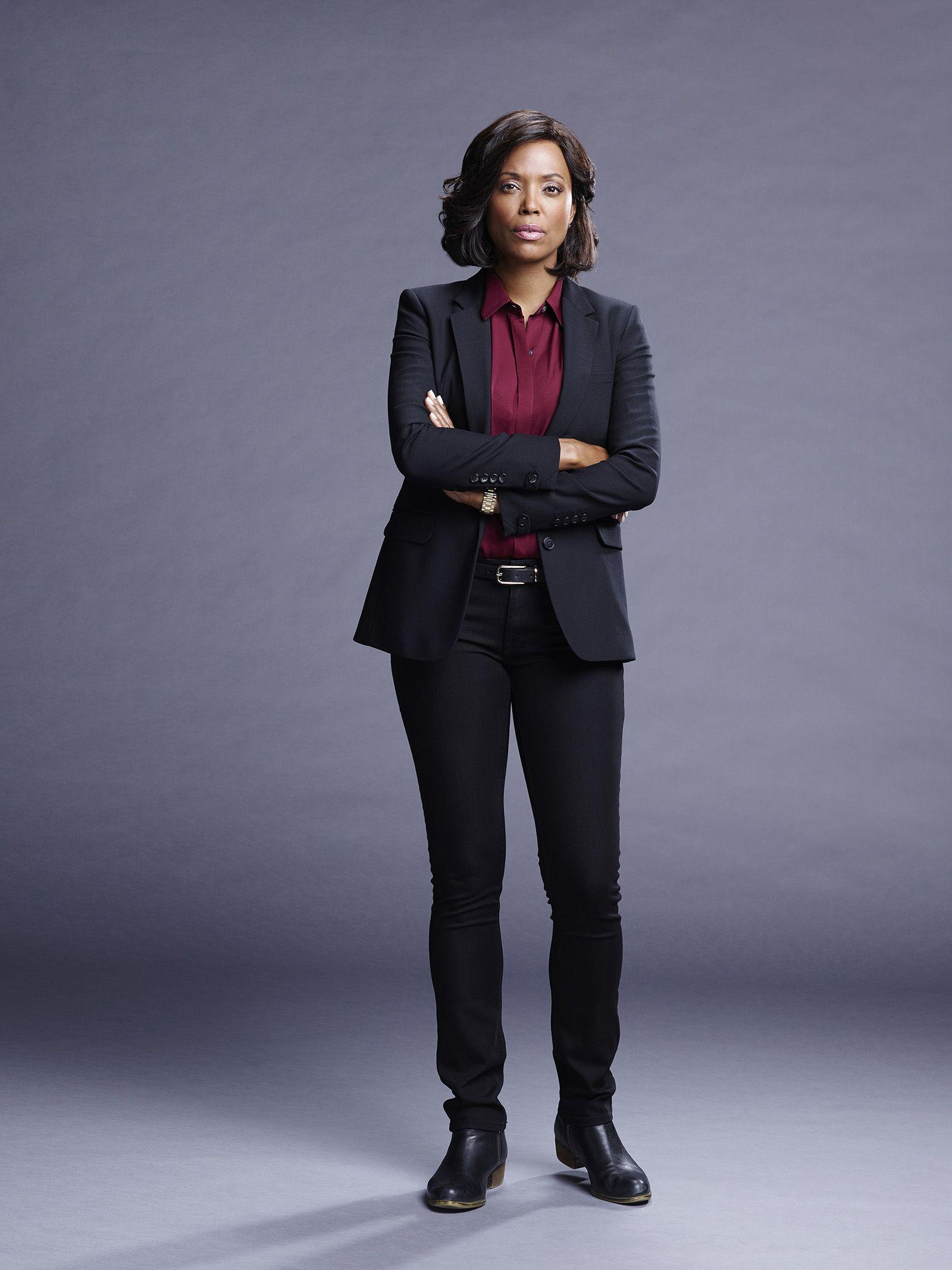 Criminal minds season 12 dr tara lewis aisha tyler