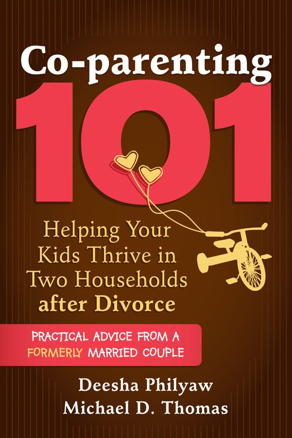 Co Parenting 101 Ebook