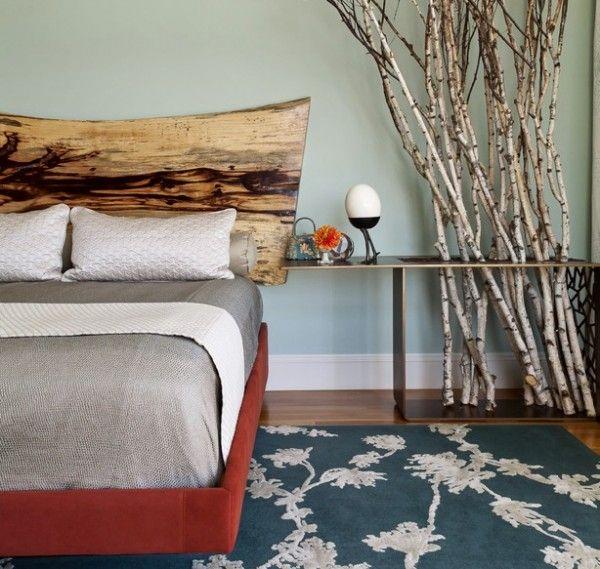 Fabulous & Dramatic Headboard Ideas for your Bedroom | Diy ...