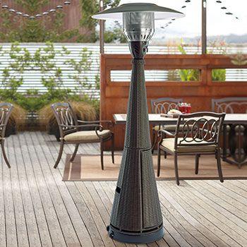 Heater (Costco) Garden Pinterest
