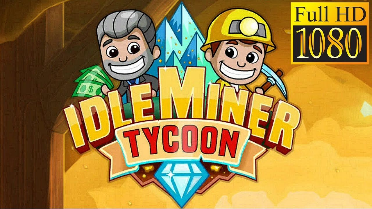 Idle Miner Tycoon Game Review 1080p Official Fluffy Fairy