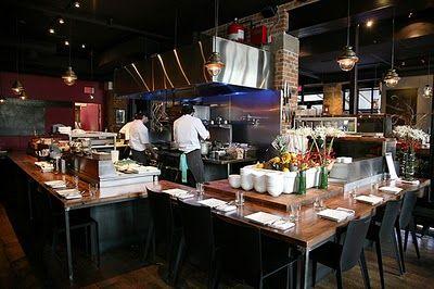 Origin Restaurant Taste The Journey