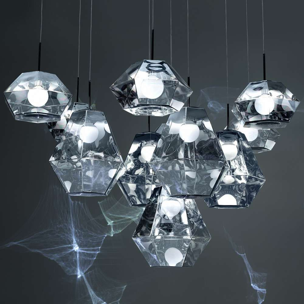 Introducing Cut From Tom Dixon Exclusively At Ylighting