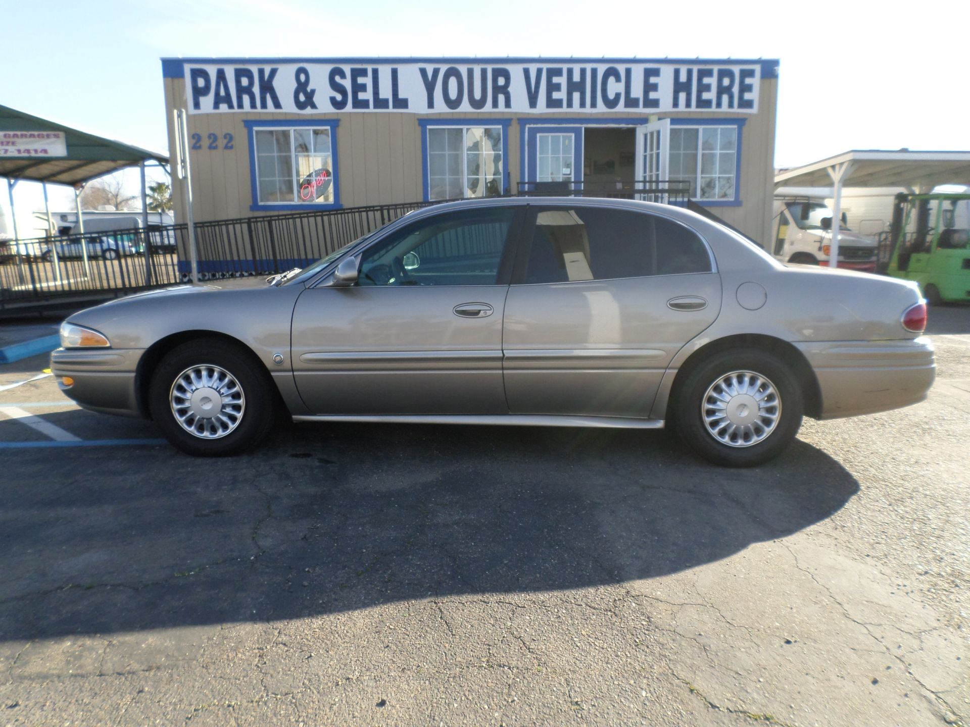 Car For Sale 2004 Buick Lesabre In Lodi Stockton Ca Cars For Sale Buick Lesabre Buick
