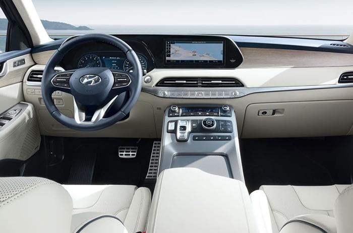 2020 Hyundai Palisade Interior Hyundai Suv Hyundai Palisades