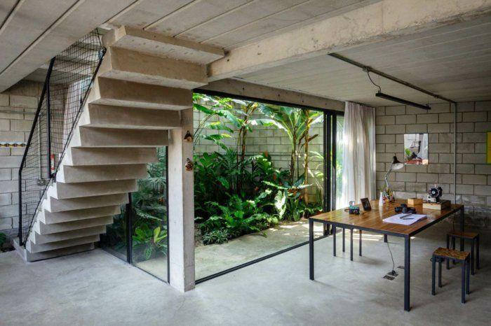 110 Garten Gestalten Ideen In City Style Wie Sie Den Aussenbereich Verwandeln Garten Gestalten Ideen Garten Gestalten Und Garten