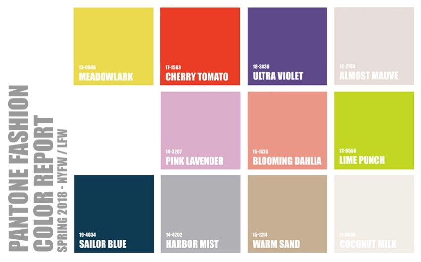 Farbe Pantone pantone farbbericht trendige sessel mit pantone farben 2018 die