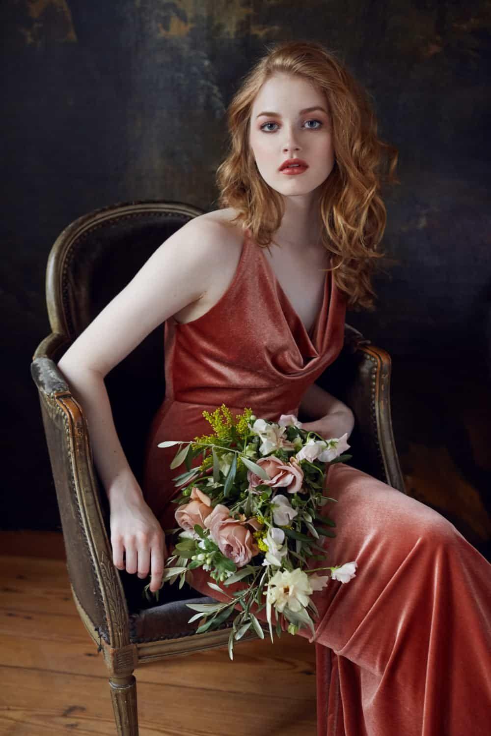 f5695f7cd7 Jenny Yoo Collection Bridal and Bridesmaid Dresses 2018 ...