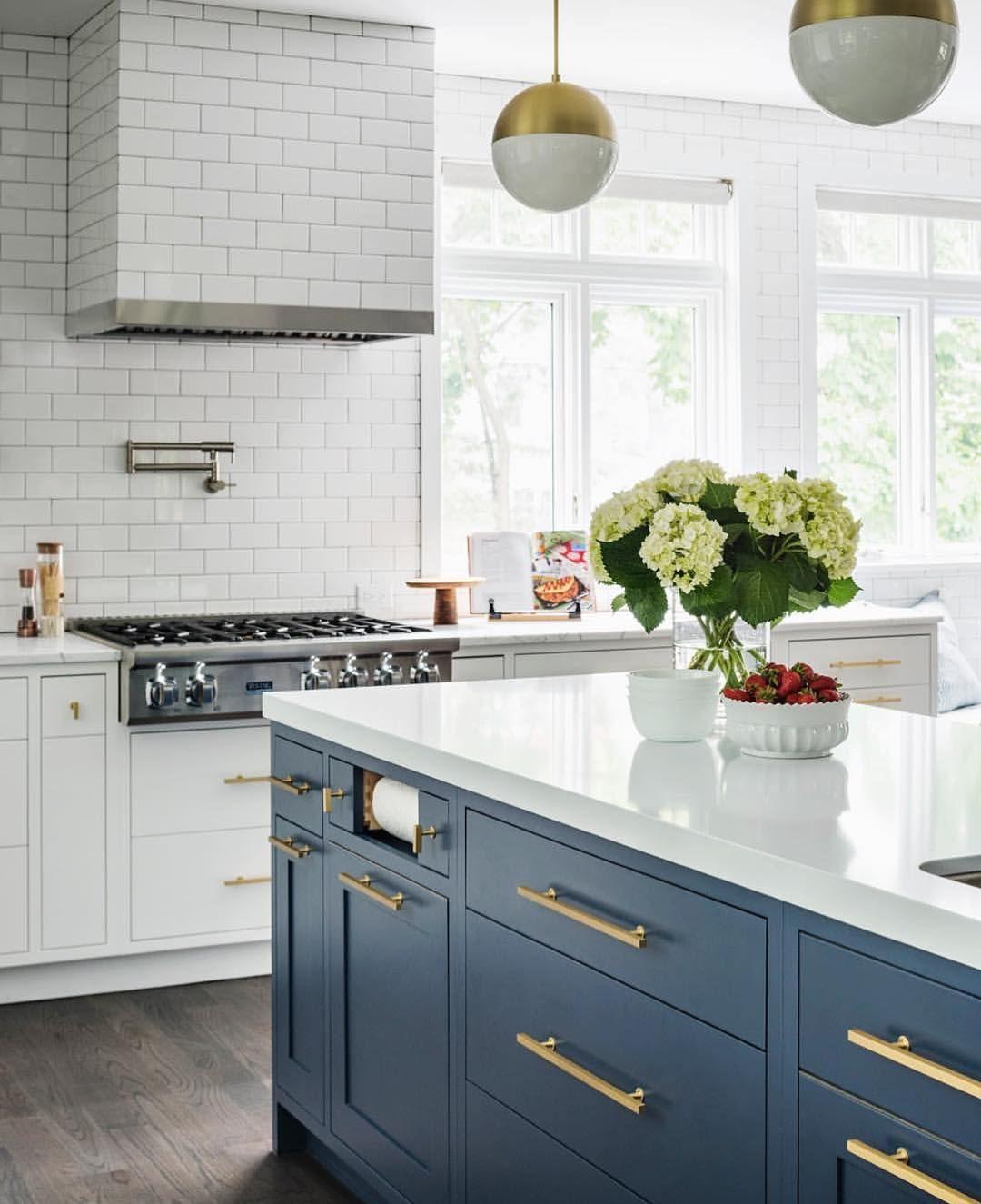 Best Kitchens Of Instagram Kitchens Of Insta • Instagram 400 x 300