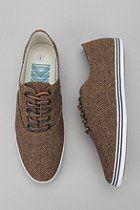 Josef Pattern Plimsoll Sneaker , $29.99