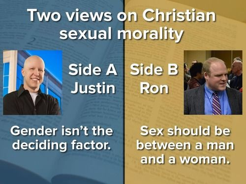 opposing viewpoints on gay marriage This new series is inspired by the highly acclaimed opposing viewpoints series, which explores important issues, placing expert opinions from a wide range of sources in a unique pro/con format.