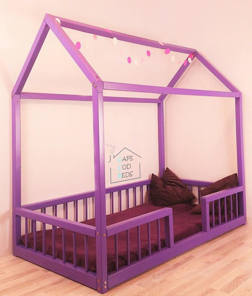 Cape Cod Bērnu gulta.   Furniture   Pinterest