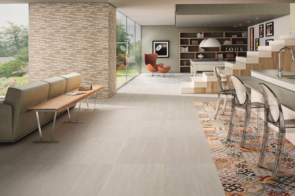 Porcelanatos London AC De Eliane De Duomo Diseño Interior - Eliane porcelain tile