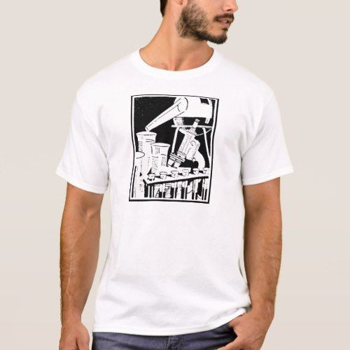 Research Scientist T-Shirt