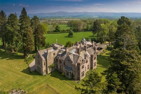 Cliburn Penrith Cumbria Ca10 20 Bed Detached House 2 300 000 English Country House Bedroom English Manor Houses Country Estate