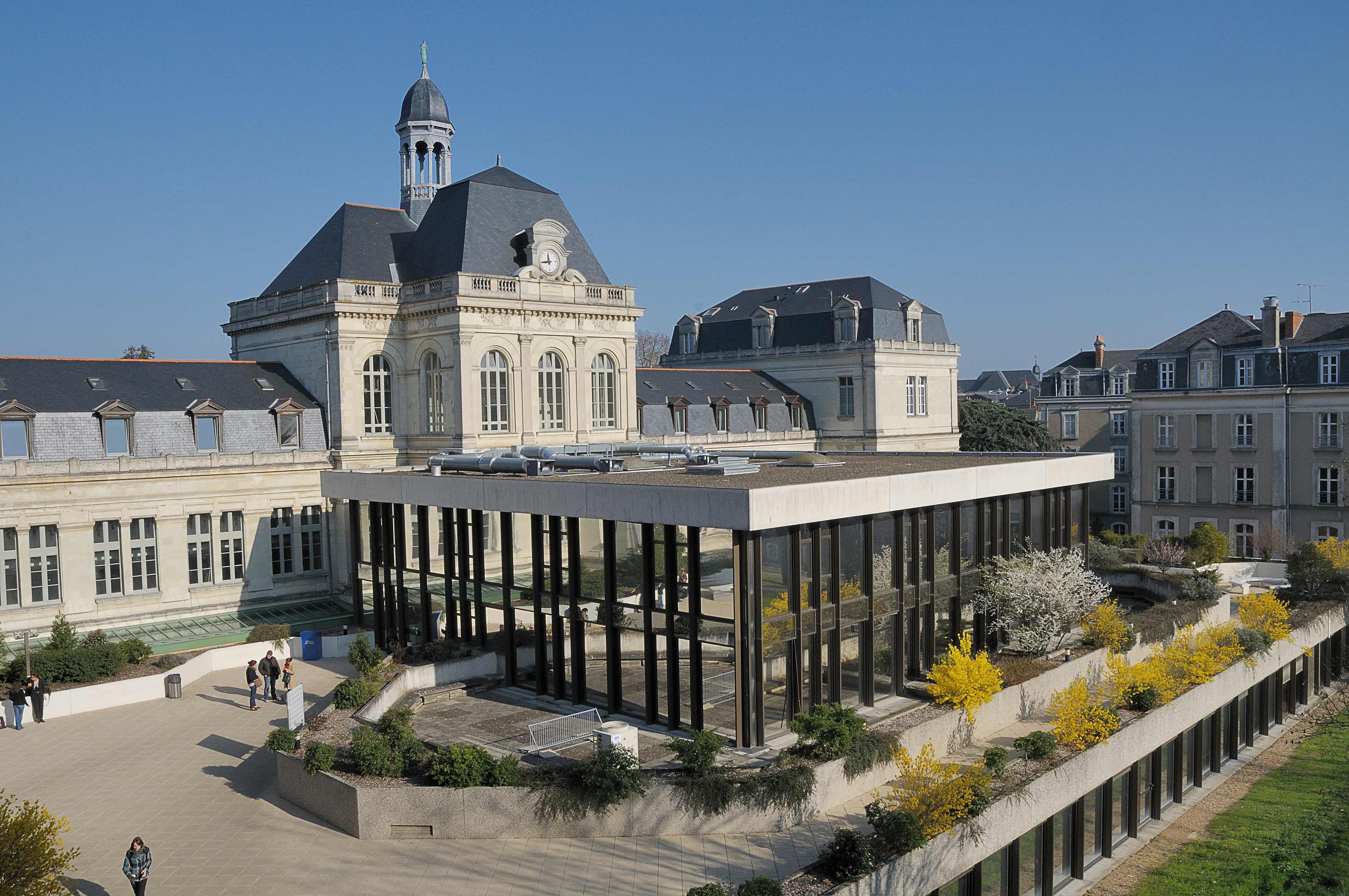 UCO French Program Angers France