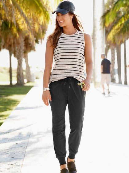 e01aa4343ca95 How To Sport Athleisure Wear Right  Top Ten Tips WELLFITandFED