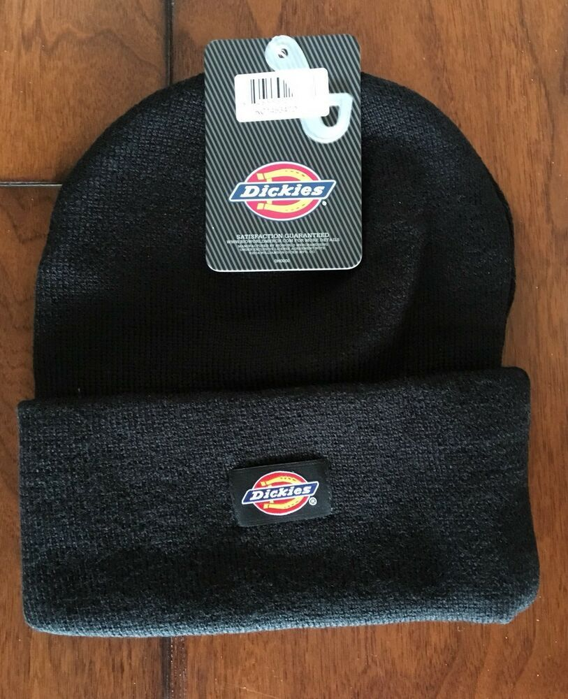 Dickies Men s Cuffed Knit Beanie Warm Hat New  fashion  clothing  shoes   accessories  mensaccessories  hats (ebay link) 1e865c9057ed