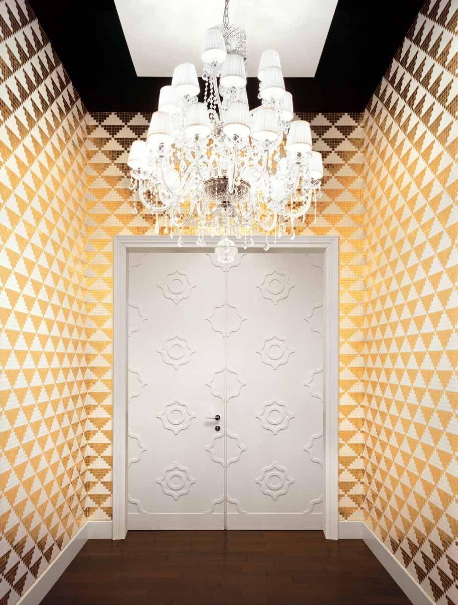 Bisazza #Decori 2x2 cm Giza Oro Giallo   Gold auf Glass   im Angebot ...