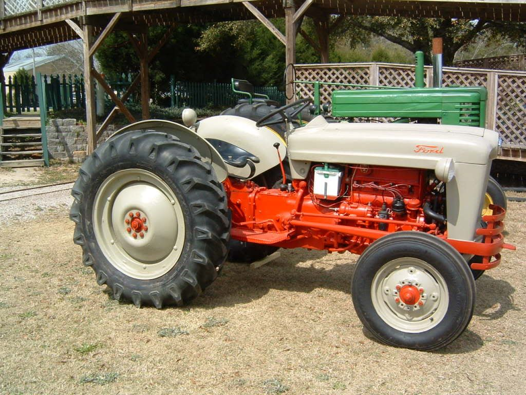 hight resolution of ford jubilee tractor ford jubilee 1953 9n 50th anniversary vintage tractors old tractors