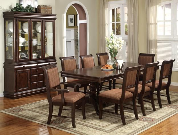 Welcome To Crownmark Furniture  Crown Mark® Furniture  Pinterest Enchanting Wood Dining Room Tables And Chairs Decorating Design