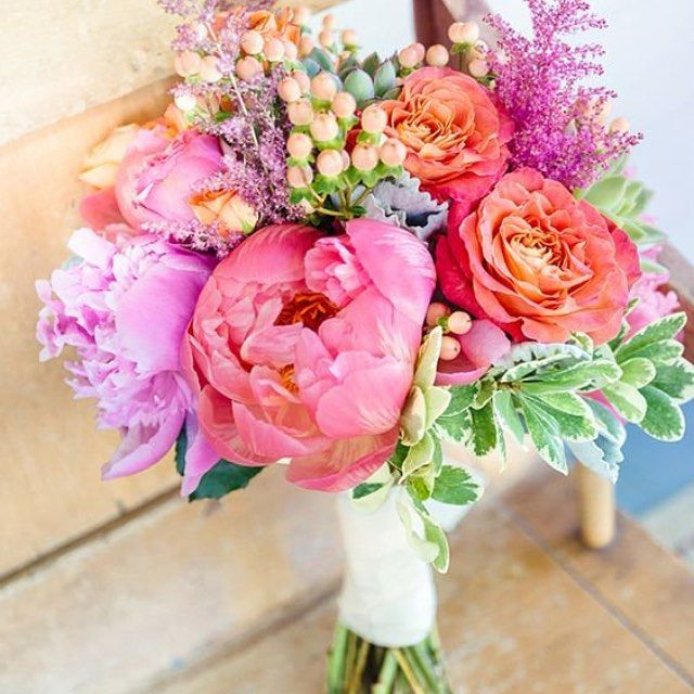 Bright bold and #beautiful. That's what we love about these #flowers! #WeddingWednesday #bouquet #weddingflowers #instaflowers #floral #wedding #weddingideas #bride #summerwedding  found on Pinterest #Alamango #Bridal #Textiles #Wedding #AlamangoBridal #AlamangoTextiles #Malta #LoveMalta #Bridesmaid #WeddingDress
