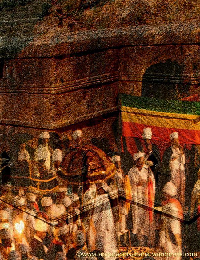 leddet ethiopian christmas and lalibela - When Is Ethiopian Christmas