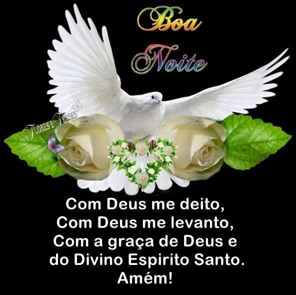 Boa Noitecom Deus Me Deito Com Deus Me Levanto Com A Graça De