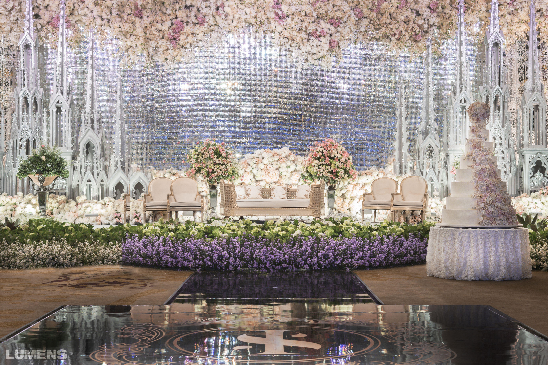 Pin Di Wedding Dream