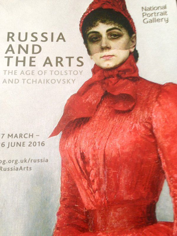 (1) #RussiaArts hashtag on Twitter