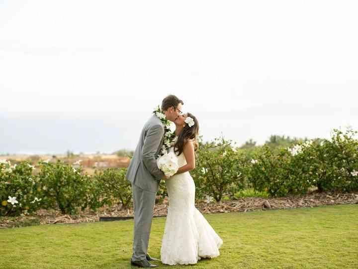 How Much Does a Destination Wedding Cost? - WeddingWire in ...