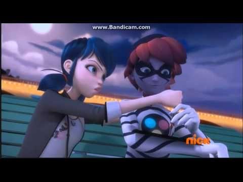 Miraculous Ladybug Episode 8 - The Evillustrator (Part 5 of 7 ) (English)