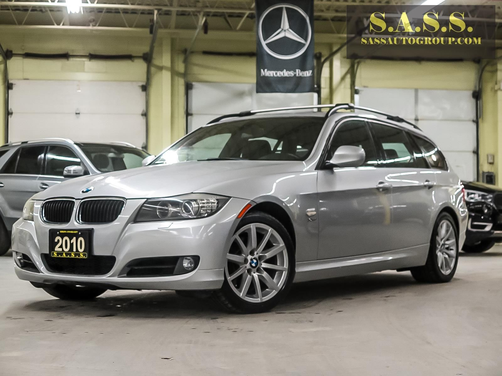 The Bmw 3 Series Has Been Continually Improved Year After Year