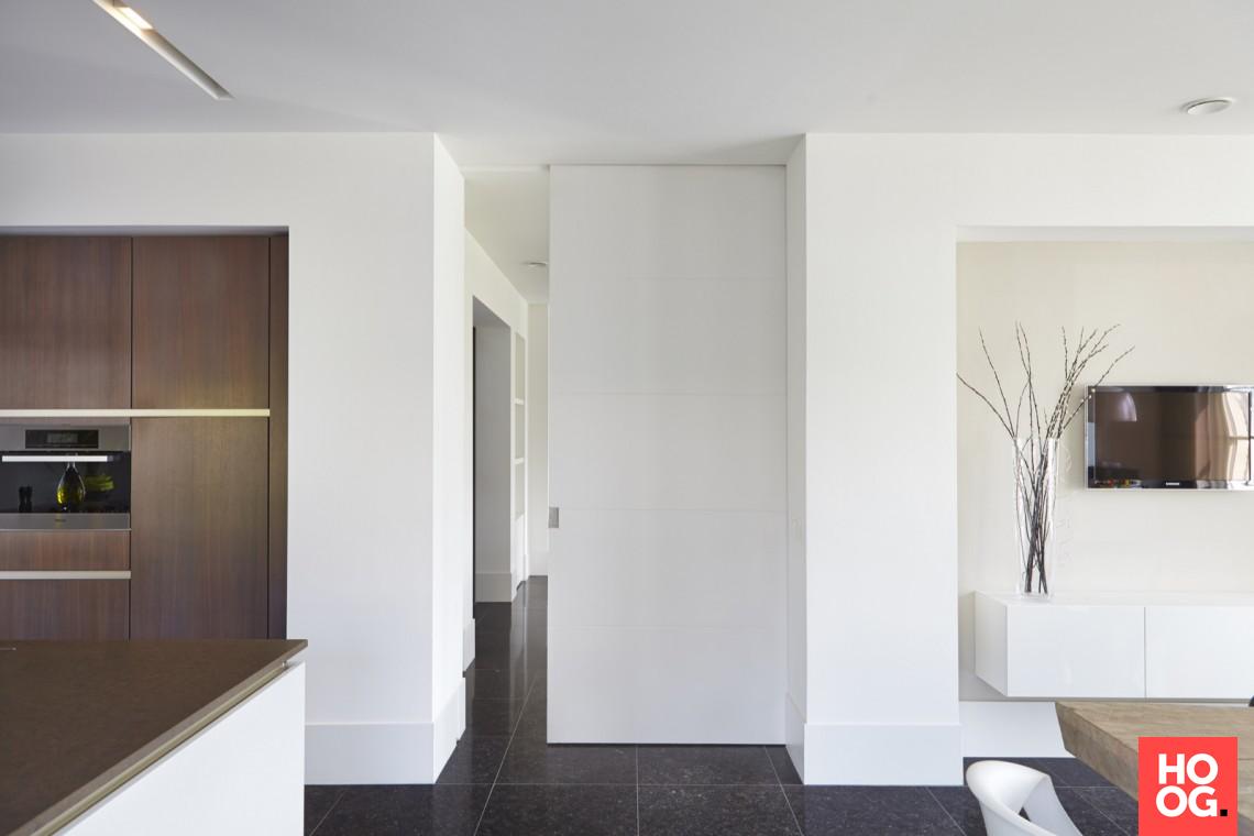 Moderne interieurs | Bouw | Pinterest | Tuin and Villas