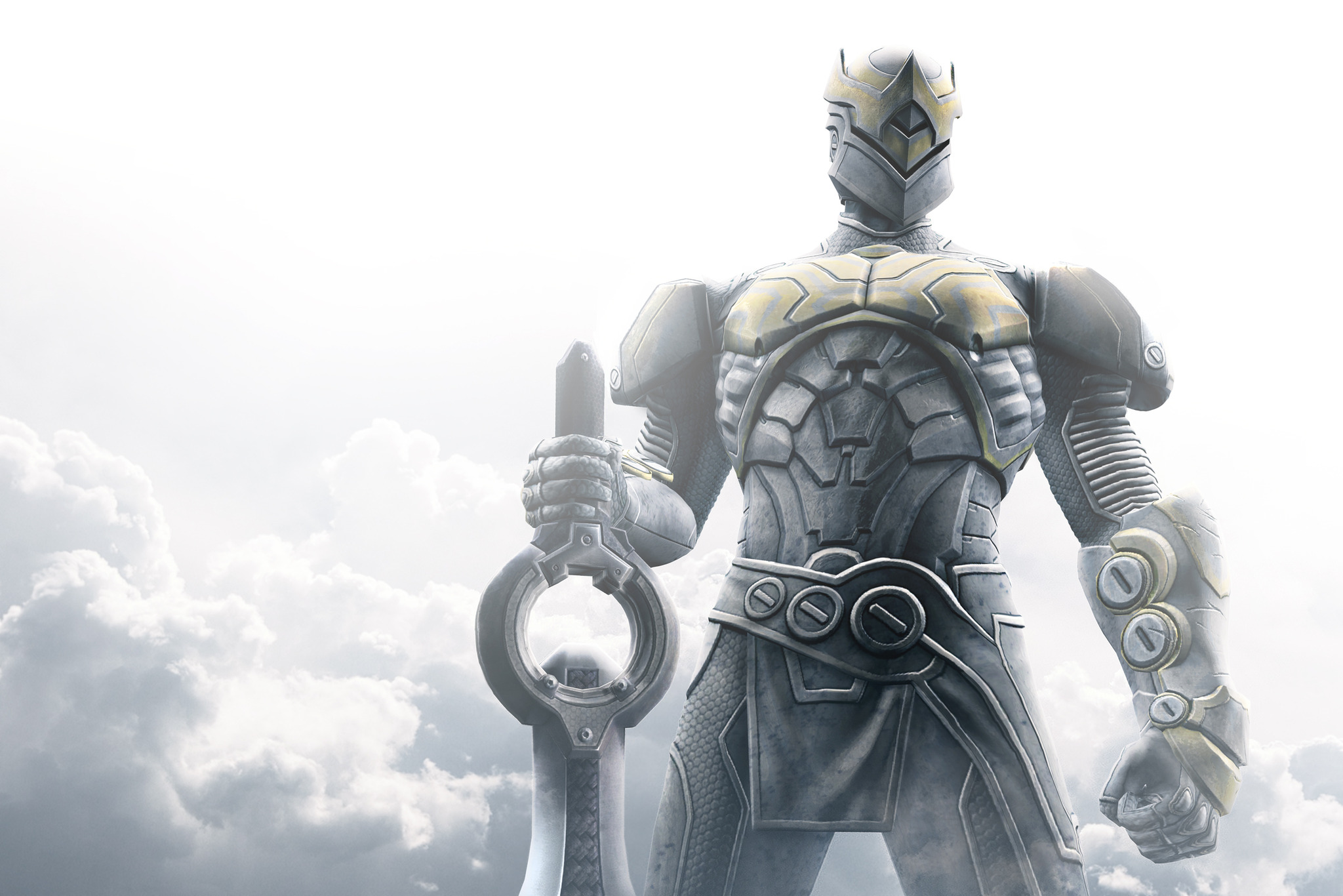 Pin by Kat on Infinity Blade Epic games, Sci fi games, Games