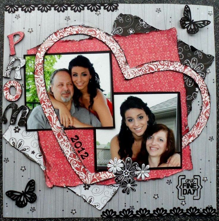 Pin by Emily Green on scrapbooking | Pinterest | Scrapbooking ...