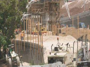 4 mil millones de lempiras en construcción de pasos aéreos en Tegucigalpa