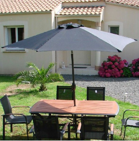 Lifestyle Garden Andaman 6 Seat 144cm Table Garden Furniture Set ...