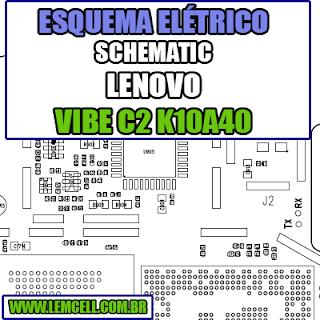 Esquema Eletrico Manual De Servico Celular Smartphone Lenovo Vibe C2 K10a40 Schematic Service Manual Diagram Cel Celular Smartphone Smartphone Manualidades