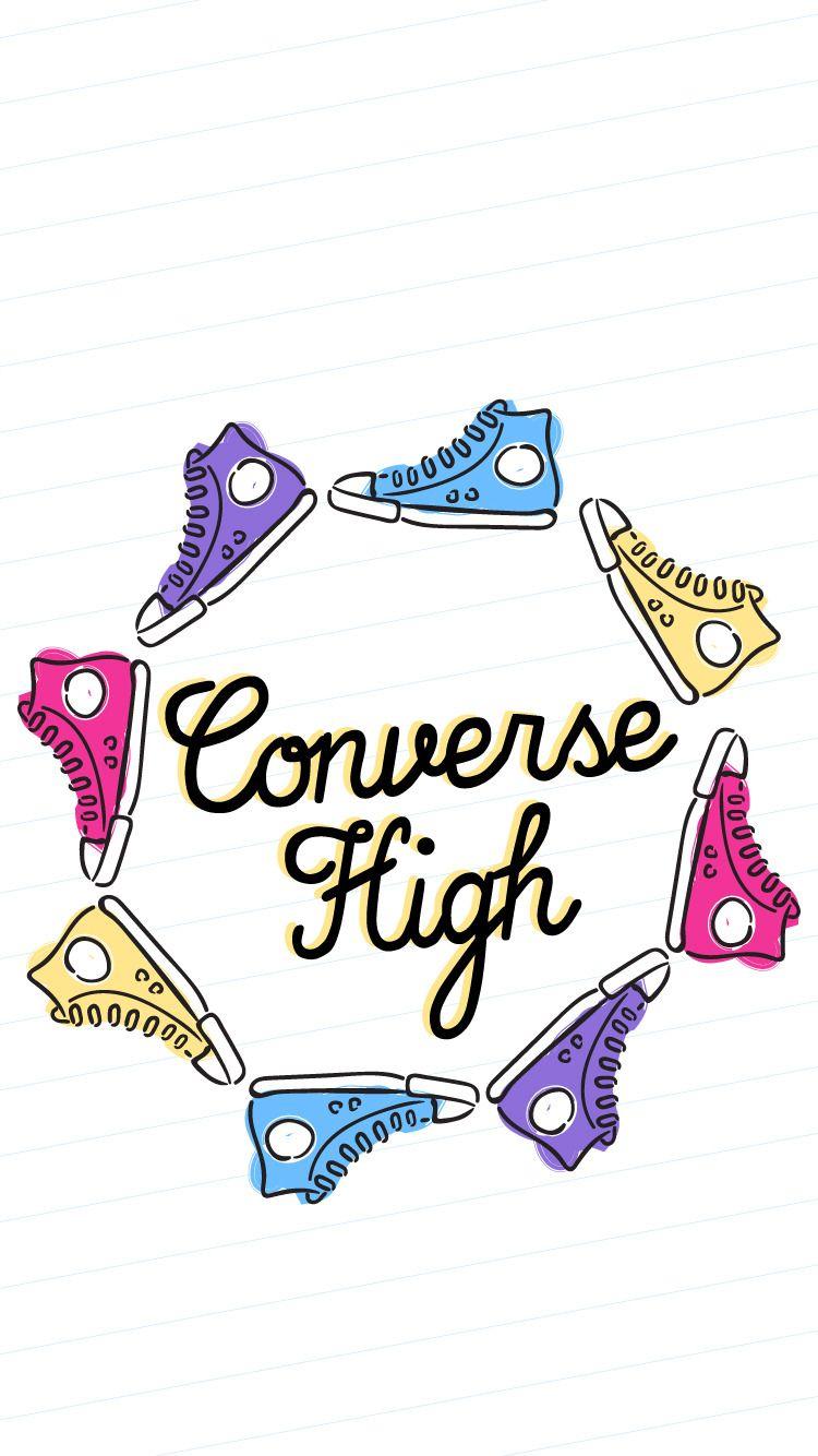 bts converse high