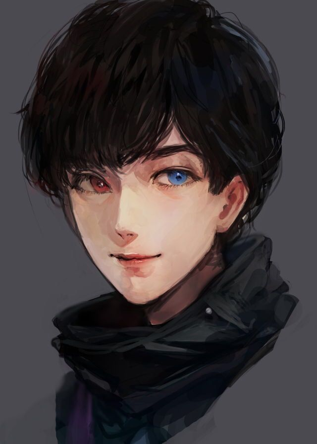 Pin By Beth Alexoff On Rise Of The Runelords Anime Drawings Boy Boy Art Realistic Art